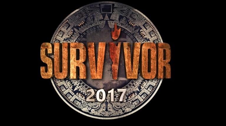 Survivor Logo Rnew