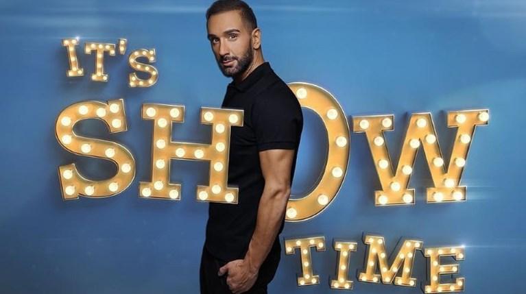 Its Show Time - Νίκος Κοκλώνης Rnew
