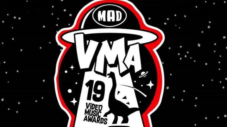 Mad Video Music Awards 2019