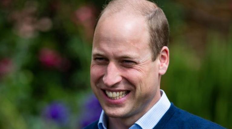 Πρίγκιπας William