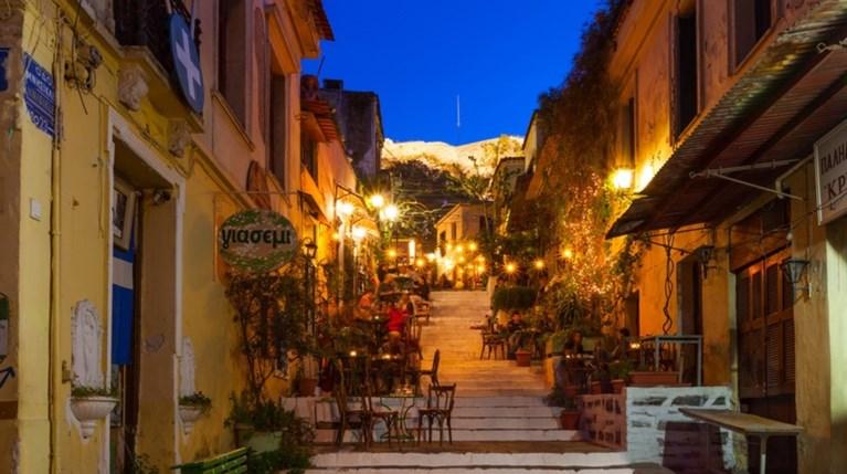 Dior   Δείπνο αλα ελληνικά διοργάνωσε ο γαλλικός οίκος για τους καλεσμένους του στην Αθήνα