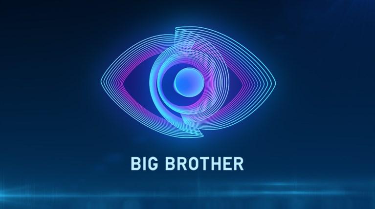 Big Brother Logo Rnew