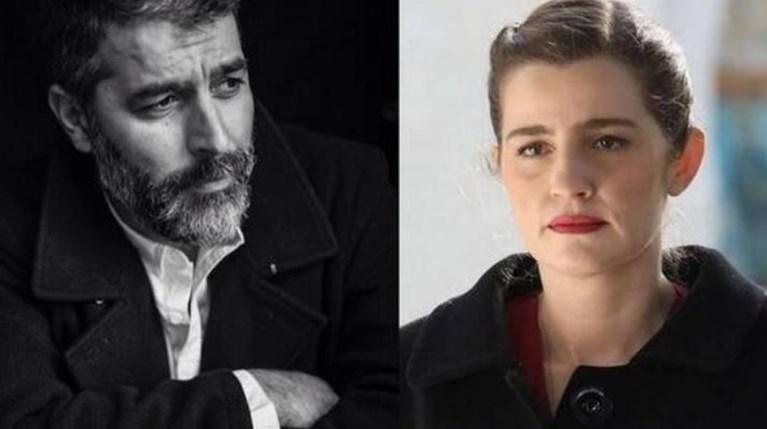 Μαρία Κίτσου & Βασίλης Μπισμπίκης