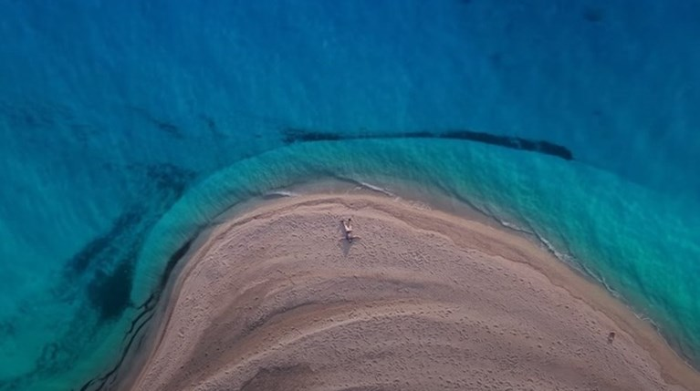 μαγευτική παραλία