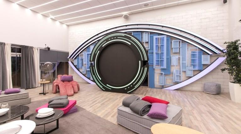 Το σπίτι του Big Brother 2020 (3)