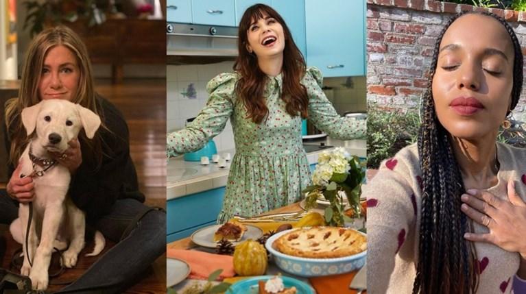Πώς γιόρτασαν οι celebrities την Ημέρα των Ευχαριστιών