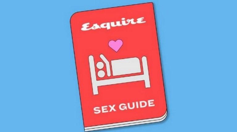 Esquire sex guide