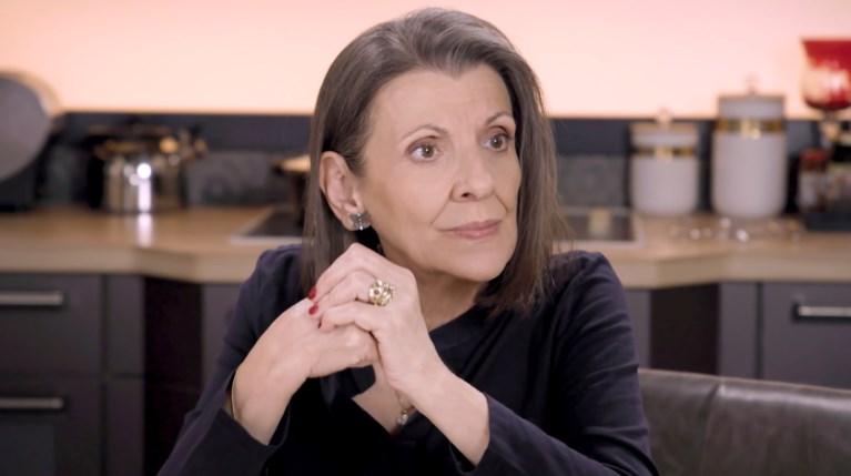 Μαρία Κανελλοπούλου ζακέτα να πάρεις