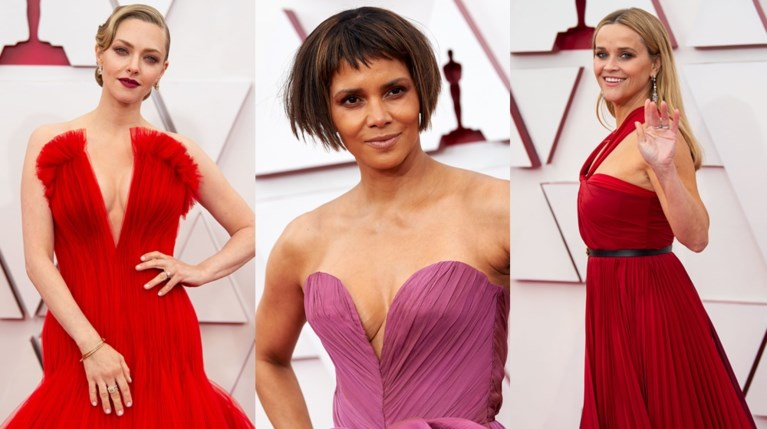 Oscar 2021 | Όλες οι εμφανίσεις από το κόκκινο χαλί