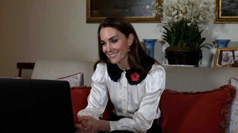Kate Middleton - Instagram