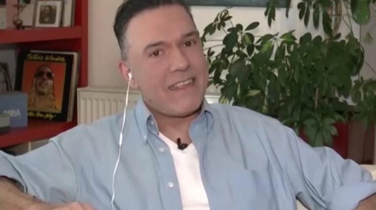 Ποσειδώνας Γιαννόπουλος