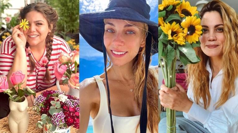 Πρωτομαγιά 2021 | Οι Έλληνες celebrities εύχονται για το νέο μήνα και το Πάσχα