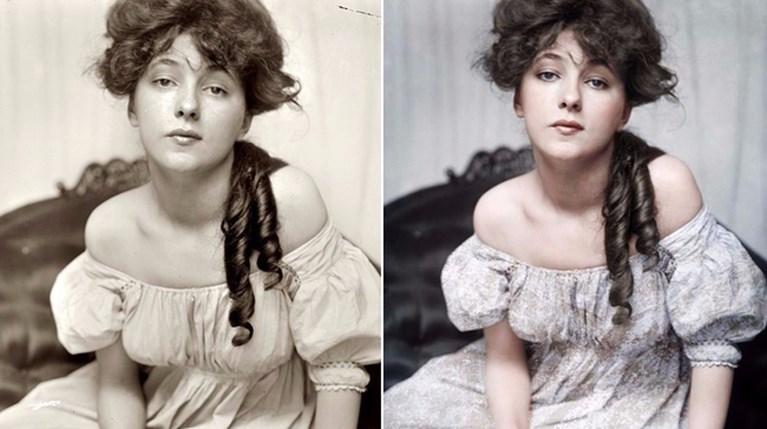 Οι Πρώτες Χολιγουντιανές Stars Όπως Δεν Τις Έχετε Ξαναδεί
