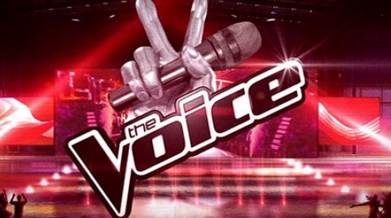 The Voice RNew