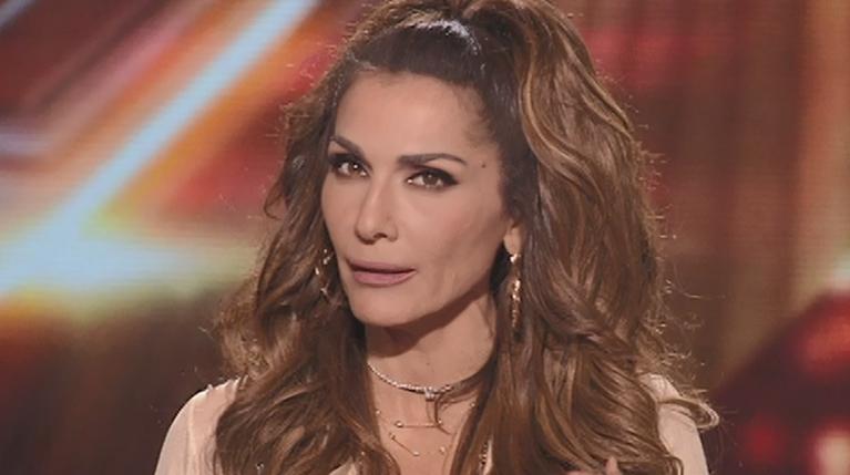 X-Factor Δέσποινα Βανδή