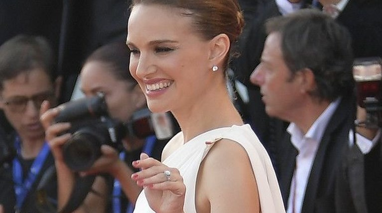 Natalie Portman r