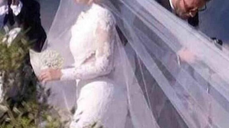 Κιμ Καρντάσιαν - γάμος
