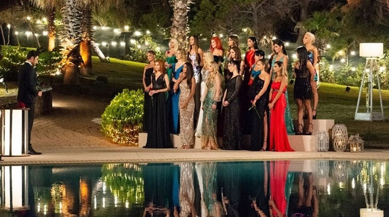 The Bachelor RNew