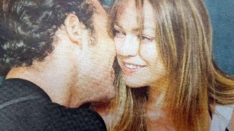 Ο Άνθιμος Ανανιάδης και η Κατερίνα Θεοχάρη είναι ζευγάρι (2)