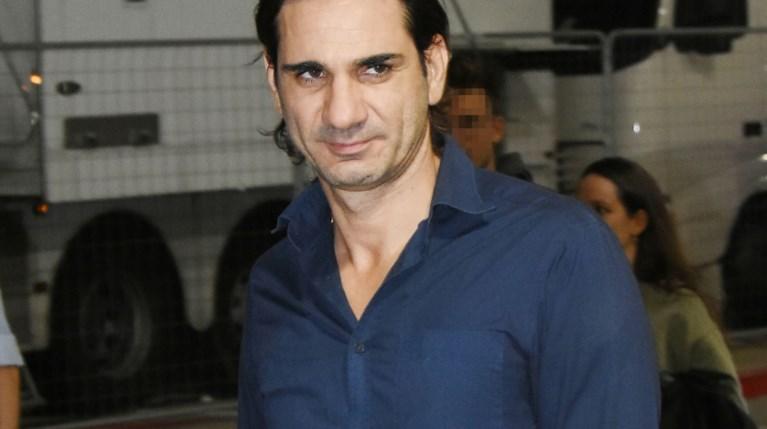 Δημήτρης Ελευθερόπουλος