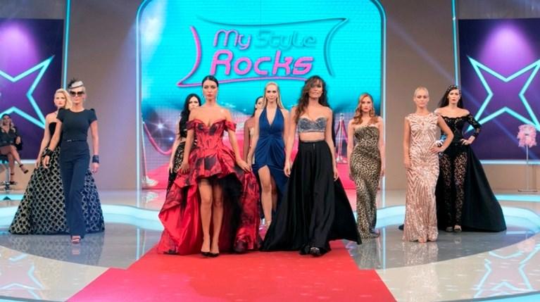 My Style Rocks - Gala - Red Carpet