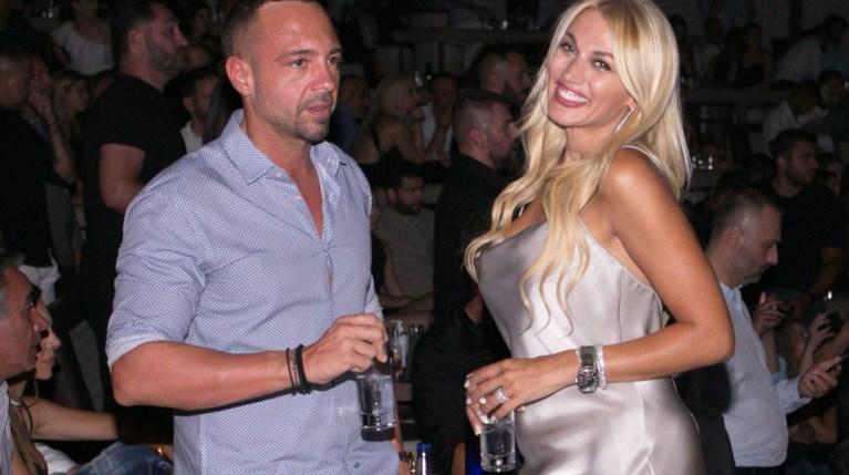 Κωνσταντίνα Σπυροπούλου - Βασίλης Σταθοκωστόπουλος