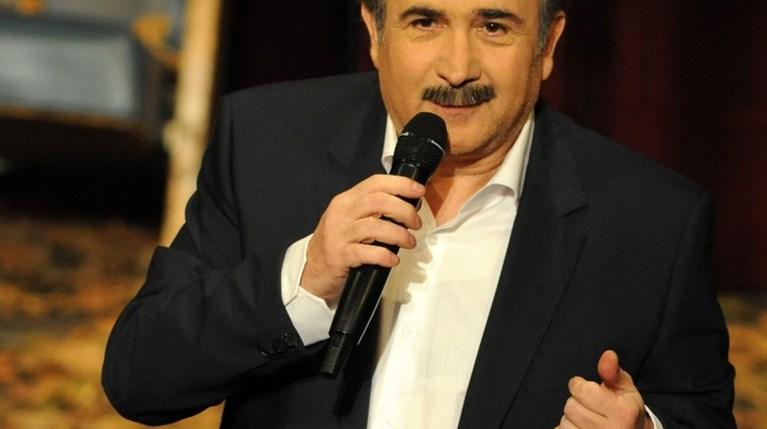 Λάκης Λαζόπουλος - Αλ Τσαντίρι