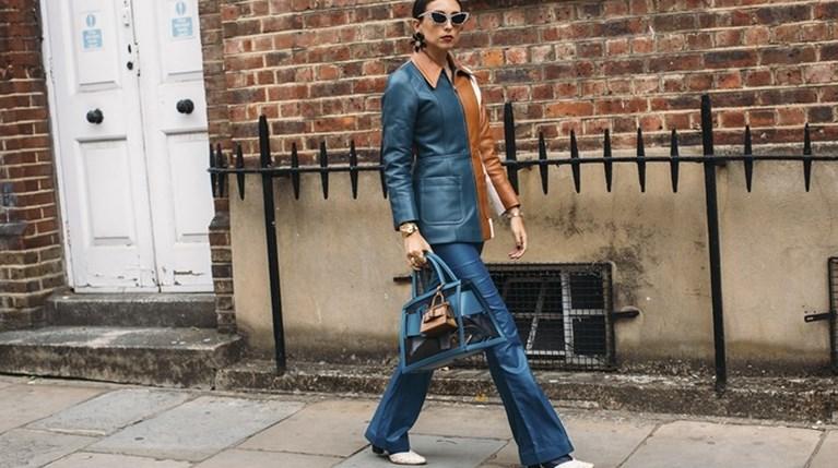 Αυτές είναι οι τσάντες που φορούν τώρα οι fashionistas