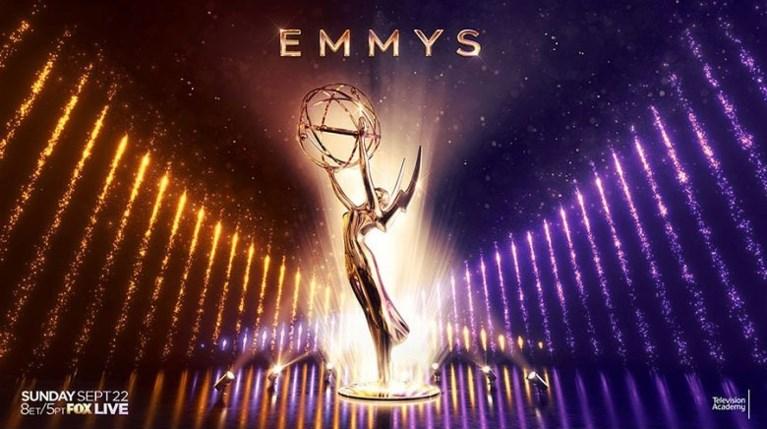 Βραβεία Emmy 2019