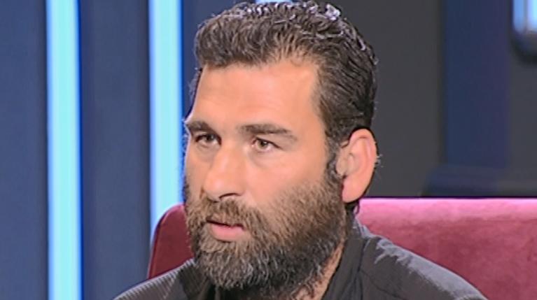 Νίκος Δημητρόπουλος