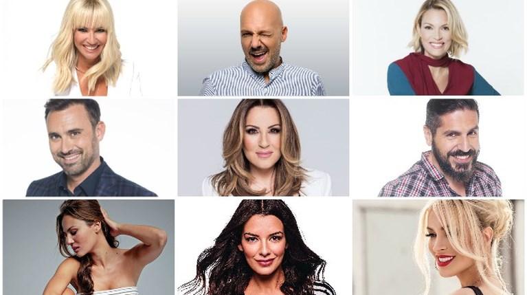 40 Έλληνες celebrities που έχουν παίξει σε video clip!