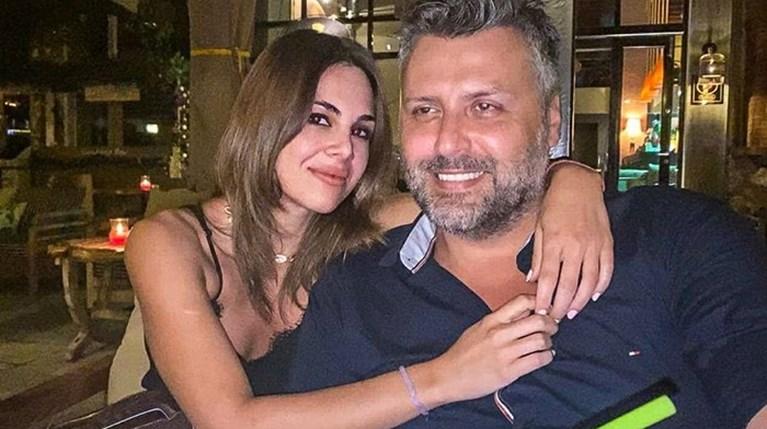 Γιάννης Καλλιάνος & Χάρις Δαμιανού
