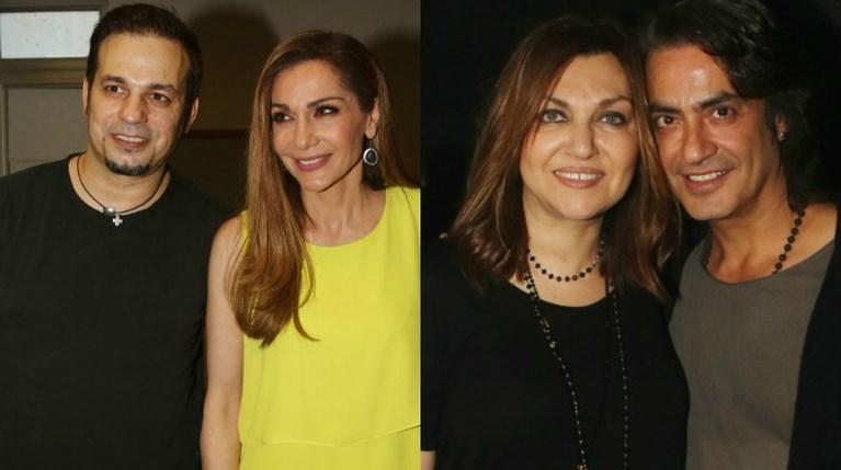 Οκτώ ζευγάρια της ελληνικής showbiz που είναι μαζί πάνω από 15 χρόνια!