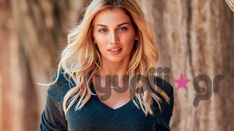 Κωνσταντίνα Σπυροπούλου - Celebrity Rnew (3)