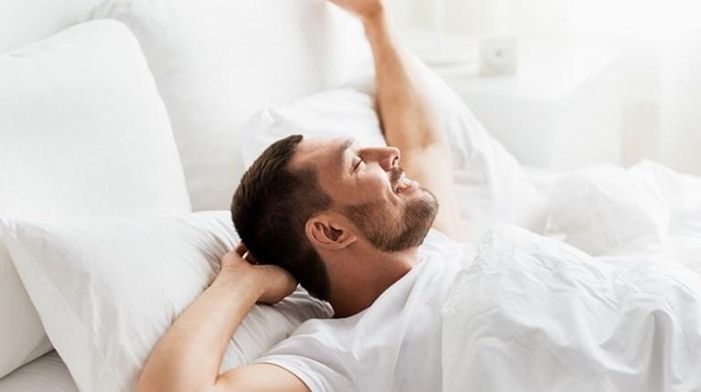 Πώς θα ξυπνάς κάθε πρωί με το χαμόγελο στα χείλη