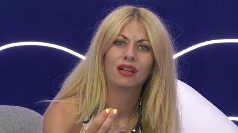 Big Brother Άννα Μαρία