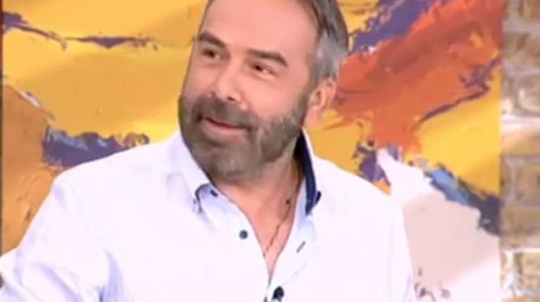 Γρηγόρης Γκουντάρας στο Happy Day