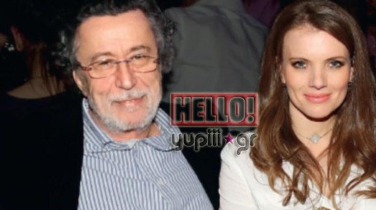 HELLO - Μάκης Τριανταφυλλόπουλος & Κιμ Κίλιαν