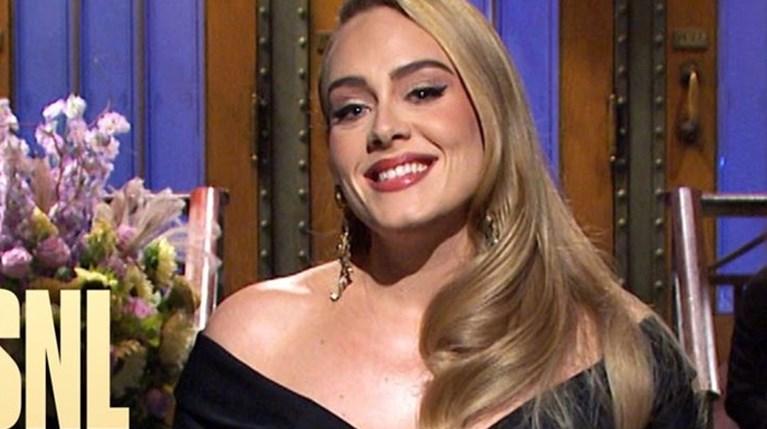 Adele - Youtube
