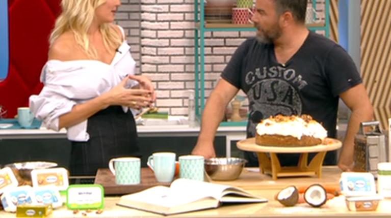 Βασίλης Καλλίδης & Φαίη Σκορδά - Το Πρωινό