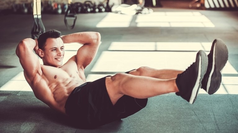 Ποια είναι η μόνη άσκηση που τονώνει τις στύσεις σου
