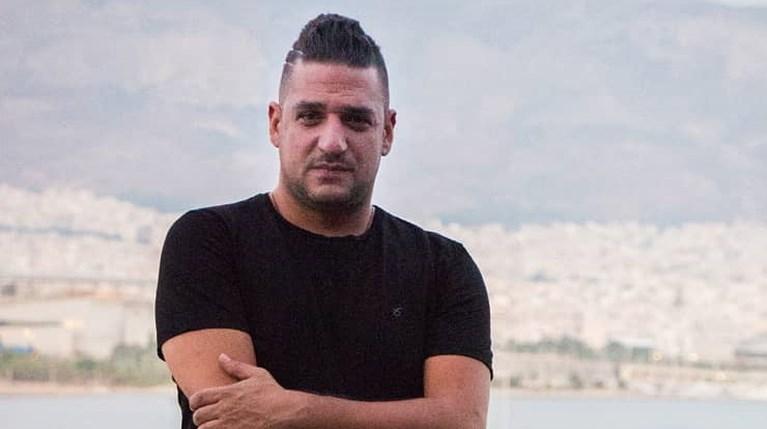 Στέργιος Νταουσανάκης