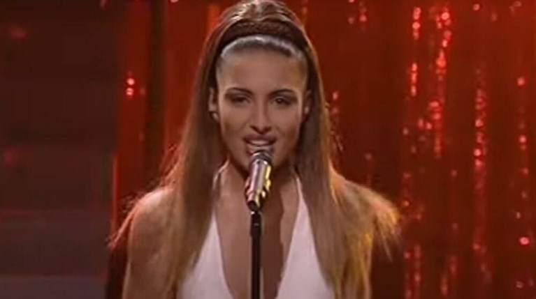 Die for your Ελενα Παπαρίζου Eurovision