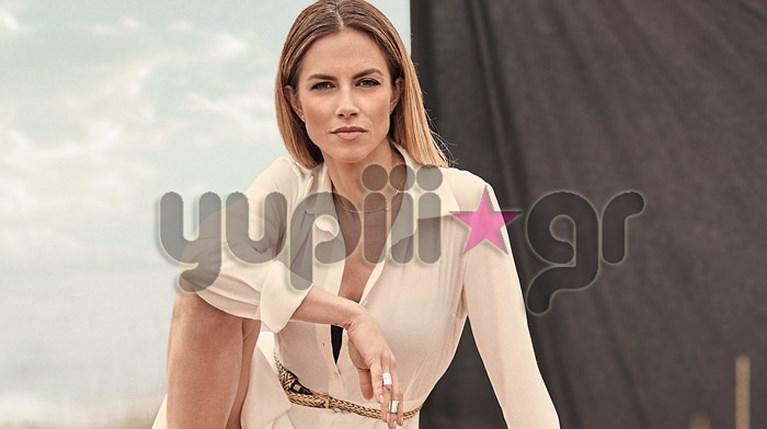 Η Ντορέττα Παπαδημητρίου στο Celebrity Rnew (1)