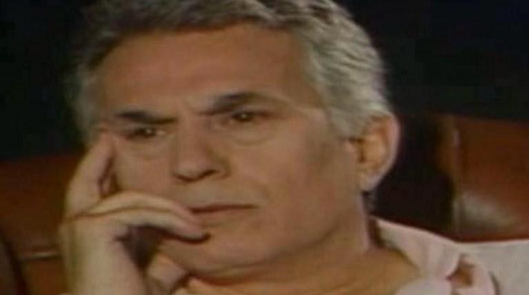 Νίκος Ξανθόπουλος