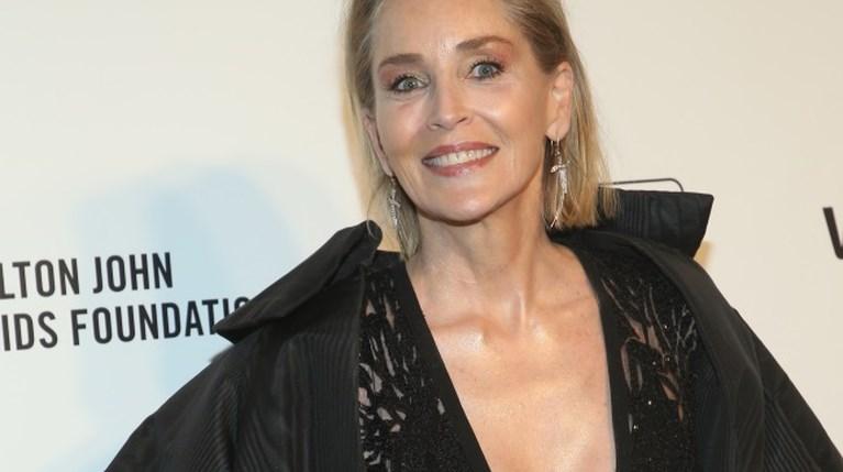 Sharon Stone Rnew