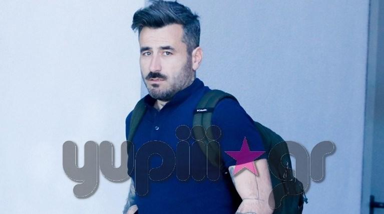 Γιώργος Μαυρίδης (3) - Copy