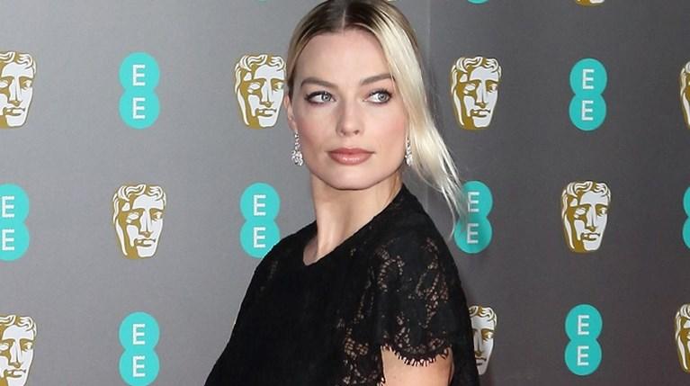 BAFTA 2020 Margot Robbie