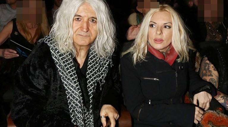 Νίκος Καρβέλας & Αννίτα Πάνια