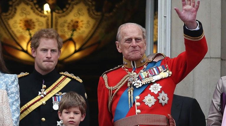 Πρίγκιπας Harry | Πρίγκιπας Φίλιππος